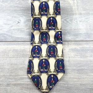 Vintage Tommy Hilfiger Rugby Tie